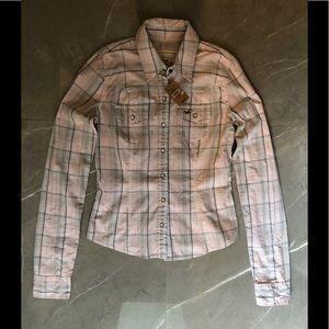 Hollister women's shirt
